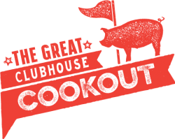 The Great Clubhouse Cookout