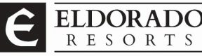 Eldorado Resorts Black Logo