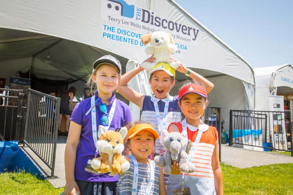 Barracuda Us Championship Golf Tickets >> Discovery at Barracuda | Barracuda Championship