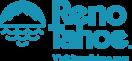 RenoTahoe logo - visitrenotahoe.com