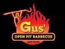 Gus BBQ Open Pit BBQ logo