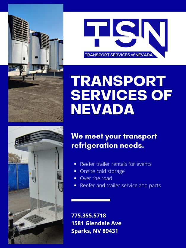 Transportation Services of Nevada